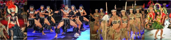 Danze polinesiane 1
